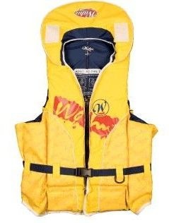 Wahu PFD Type 1 Adult Medium 60Kg Plus