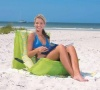 Bestway Comfort Quest Sunsport Nylon Chair, Great for beach or Poolside