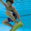 Subskate - Underwater Skateboard, Blue product image
