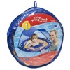 Baby Spring Float Sun Canopy by Swimways, Rainy Duck Day product image