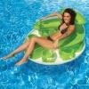 Water Pop Circular Lounge by Poolmaster, Pool Lounge, Green