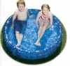 Kids Printed Pool 122 x 25cm