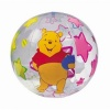 Intex Disney Winnie The Pooh Beach Ball 24 Inch (60cm)