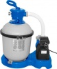 Intex 2,100 gph Sand Filter Pump 56671