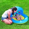 Lil Pals Play Pit, Sunshade Protection