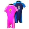 Sun Protective Float Suit, Pink Size 4-5