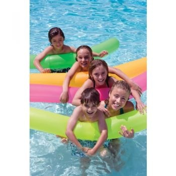 Twisty Tubes Pool Floats, Pack of 2