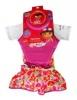 Dora The Explorer Float Suit, Age 2-3