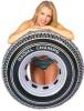 Intex Giant Tire Tube 91cm