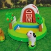 Intex Farmhouse Fun Play Center Pool product image