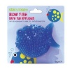 Bath Appliques - Blow Fish Non-Skid Bath Pads