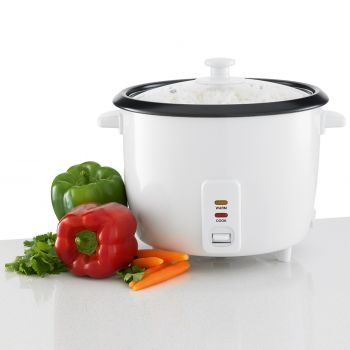 Tiffany Rice Cooker, 1.8L, 10 Cup Rice Cooker, Electronic Rice Cooker