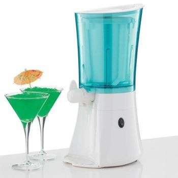 Slushy Maker, Slushie Machine