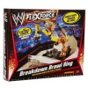 WWE Flex Force Breakdown Brawl Ring