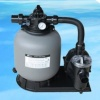 Intex & AboveGround Pool Sand Filter Combo product image