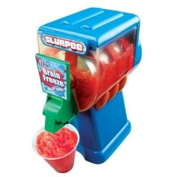 Slushie Machine, Ultimate Slushie Maker