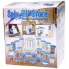 Spin n Store, Food Storage Set 49 Pc product image
