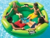 Swimline Inflatable Shock Rocker, Water Rocker