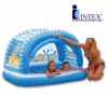 Baby Pool - Shady Beach Inflatable Pool by Intex