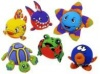 Lil Critters Pool Petz, 3 Pack, Pool & Bath Toys