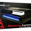 Powerwave Horizontal Stand with Cooling Fans for PS3 product image