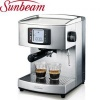 Sunbeam Espresso Cafe Latte Coffee Maker