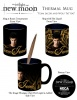 Coffee Mug, New Moon Thermal Mug, Team Jacob