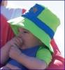 Water Pals Bucket Hat 1-4yrs