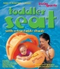 Swim Sportz Toddler Seat With Retractable Shade