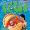 Swim Sportz Toddler Seat With Retractable Shade product image