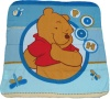 Winnie the Pooh Polar Fleece Throw Blanket
