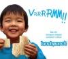 Lunch Punch Sandwich Cutters Vrrm Set