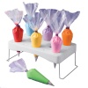 Wilton Decorating Bag Holder, Cake Decorating