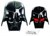 Star Wars Darth Vader Helmet Wall Clock