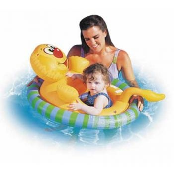 Animal Baby Care Seat for ages 3-6 yrs