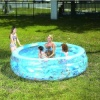 Deluxe Crystal Pool by Bestway, 152cm x 51cm