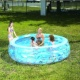 View Deluxe Crystal Pool by Bestway, 152cm x 51cm