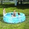 Deluxe Crystal Pool, 195cm x 53cm