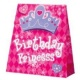 View Wilton Party Princess Favor Bags