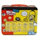 View Simpsons Dominos Set with Collectable Lunchbox
