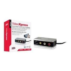 ADS Video Express, Video Convertor