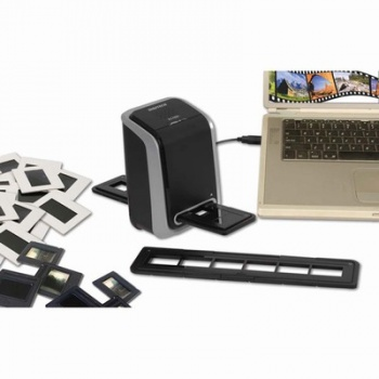 Digitech XC4881 USB Slide & Film Scanner