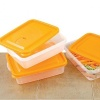 Microfresh Microwave Containers, Set of 3