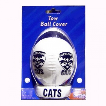 AFL Tow Ball Cover, Geelong Cats