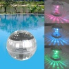 Floating Pool Lights, LED Floating Lights, Set of 3