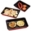 Non Stick Roasting Pans, Baking Pans Set of 3