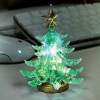 USB Christmas Tree, Illuminating Christmas Tree product image