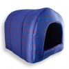 Padded Pet House, Cat & Dog Pet House, Medium