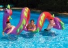 Curly Serpent, Twisty Pool Toy