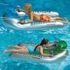 Battle Boards Set,  Fun Pool Toys